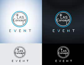 #176 untuk Create a logo for event agency oleh UsagiRabbit