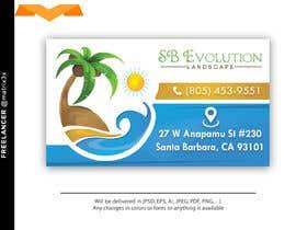 Nro 44 kilpailuun Sticker Mailing Label Design käyttäjältä matrix3x