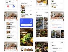 adnanofficial01 tarafından Design our new app - delivery app - Easy money için no 10