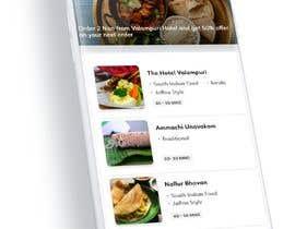 seyavan8 tarafından Design our new app - delivery app - Easy money için no 7