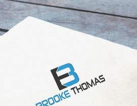 #146 for Brooke Thomas logo af ARS1920
