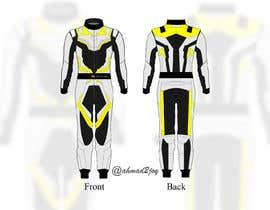 #15 cho Layout for a Suit Kart bởi AhmAd2Joy