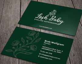 #69 cho Design my business cards bởi sima360