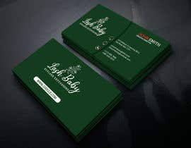 #345 cho Design my business cards bởi Aakondesign