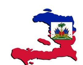 #20 untuk South Africa & Haiti Image oleh brianle2910