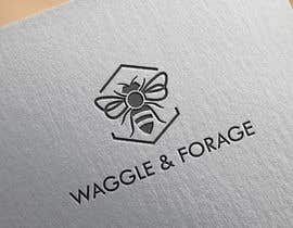 "#415 cho Logo design for new small business - ""Waggle & Forage"" bởi kslogodesign"