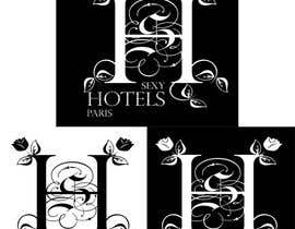 #6 para Logo Design for a sexy hotel selection website  (luxury only) por doringa