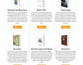 #16 untuk Need Website Mockup Design oleh mostakimislam19