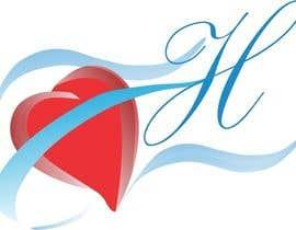 VMRKO tarafından Design a Cool Logo with a Heart için no 10