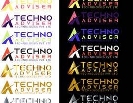 #122 untuk Logo for IT company oleh muntasirarin