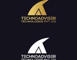 #174 untuk Logo for IT company oleh abdulhalimen2119