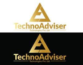 #177 untuk Logo for IT company oleh forhad047