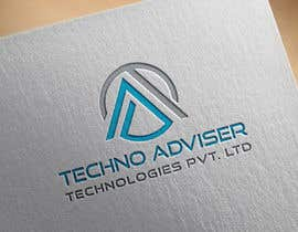 #35 untuk Logo for IT company oleh blackfx080