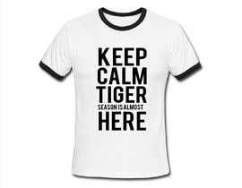 #71 pentru Shirt saying de către nabeel1vw