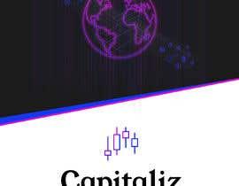 Nro 91 kilpailuun Cover for software box käyttäjältä jaleelmkk