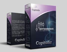 Nro 90 kilpailuun Cover for software box käyttäjältä JasonBd