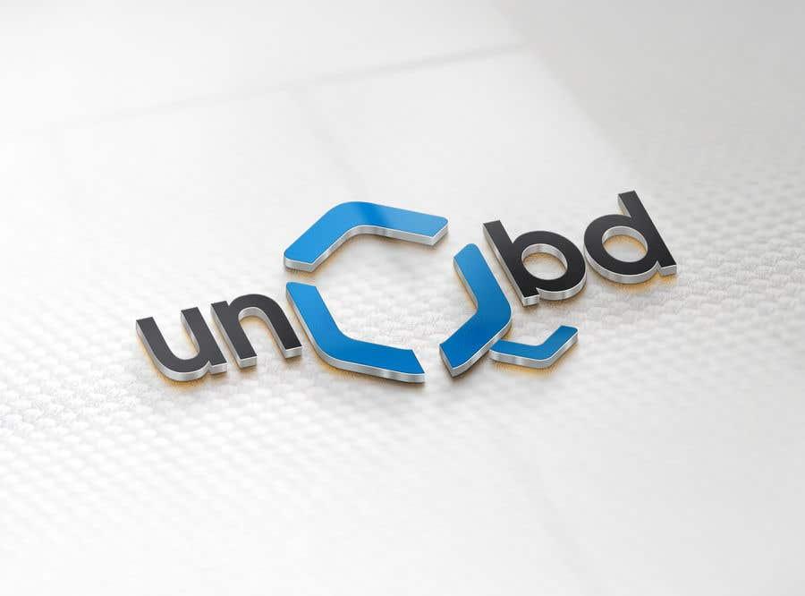 Penyertaan Peraduan #                                        168                                      untuk                                         Update our current logo to 3D