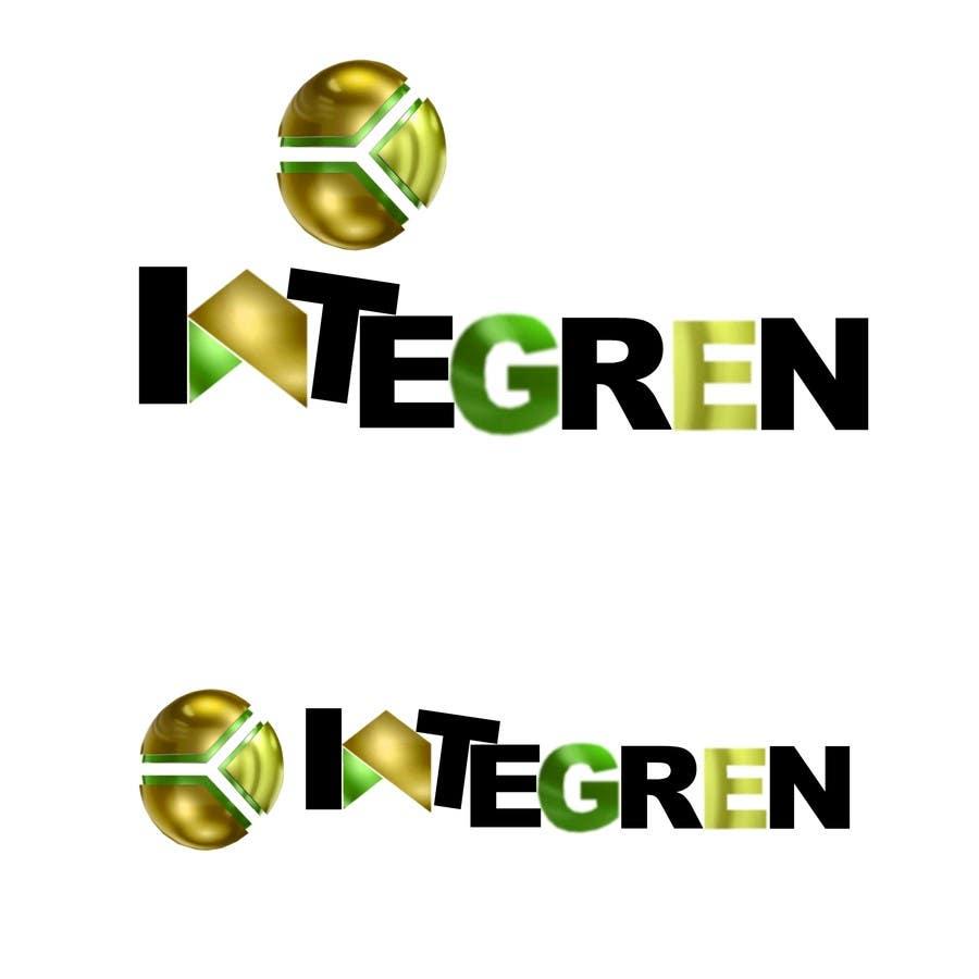Inscrição nº 125 do Concurso para Logo Design for Integren