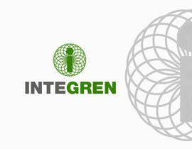 nº 260 pour Logo Design for Integren par soughtafter2012