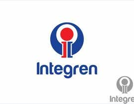 nº 252 pour Logo Design for Integren par ImArtist