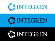 Graphic Design Inscrição do Concurso Nº72 para Logo Design for Integren