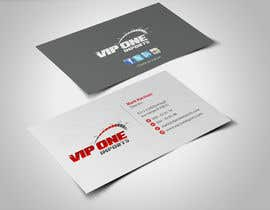 #17 para Business Card Design for corporation company por Brandwar