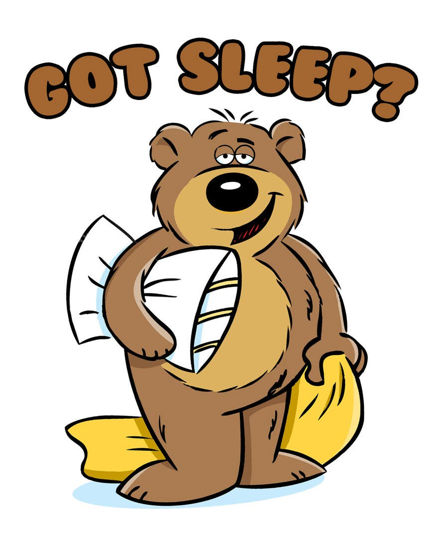 Proposition n°                                        91                                      du concours                                         T-shirt Design for Tired Teddies Guerrilla Marketing Campaign