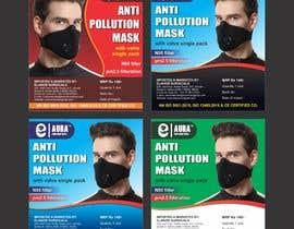 #12 cho Pouch design for Anti pollution mask bởi vinodatkare