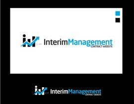 #3 for Logo Design for an interim management / contract / recruitment website af jummachangezi