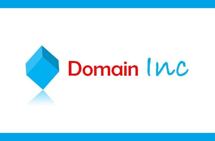 Konkurrenceindlæg #                                        96                                      for                                         Logo Design for web hosting / domain management website