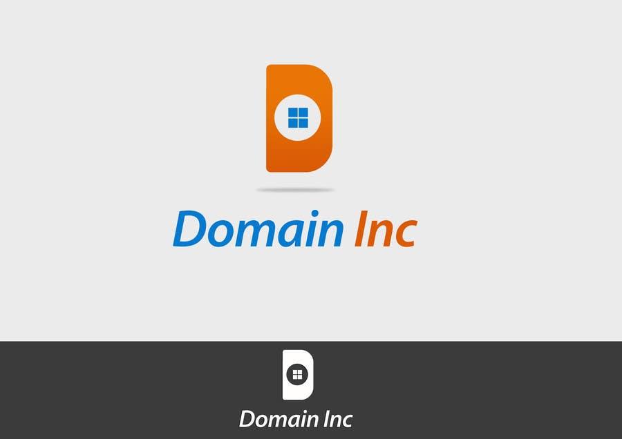 Konkurrenceindlæg #                                        80                                      for                                         Logo Design for web hosting / domain management website