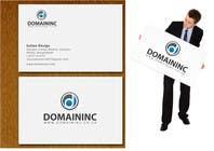 Graphic Design Konkurrenceindlæg #73 for Logo Design for web hosting / domain management website