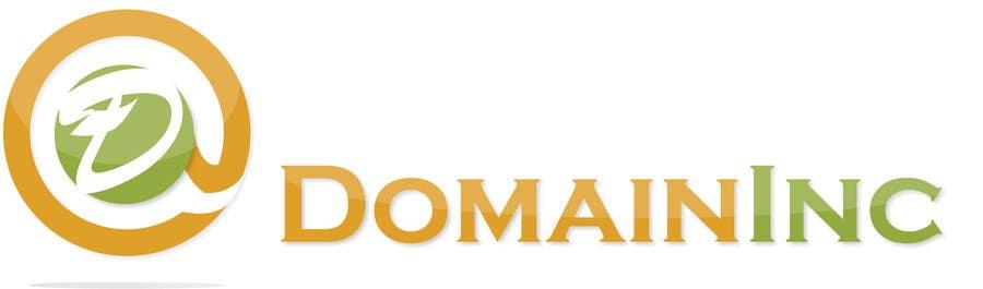 Konkurrenceindlæg #                                        110                                      for                                         Logo Design for web hosting / domain management website