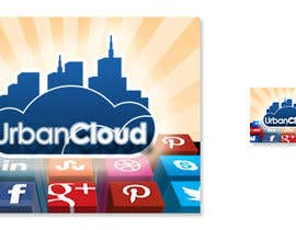 #16 untuk Facebook Ad design for Urban Cloud oleh AndreyCDI