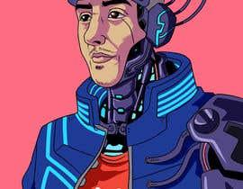 Nro 54 kilpailuun Turn me into a Cyberpunk Character! käyttäjältä jasongcorre