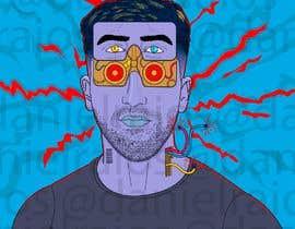 Nro 27 kilpailuun Turn me into a Cyberpunk Character! käyttäjältä danielraios