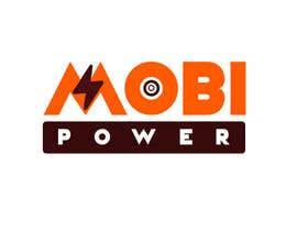 #24 untuk Design a Logo for mobile power bank oleh webbymastro