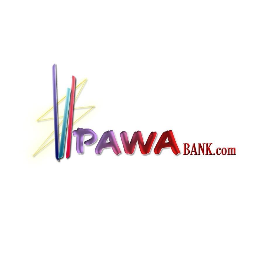 Penyertaan Peraduan #                                        30                                      untuk                                         Design a Logo for mobile power bank