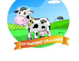 #31 for Design a Logo for a kids app af enjymkotb