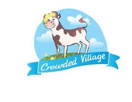 #32 for Design a Logo for a kids app af enjymkotb