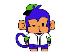 #16 cho Cartoon Monkey (Consider this your application for a bigger job) bởi leidn07