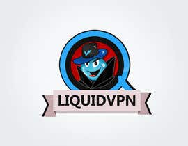 #51 para Logo Design for LiquidVPN por sat01680