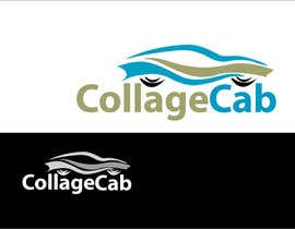 #72 para Logo Design for CollageCab Company por hamamun