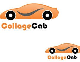 nº 111 pour Logo Design for CollageCab Company par stardesign9