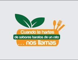 #8 cho Diseñar una camiseta for organic food bởi iakabir