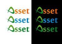 Logo Design for Asset consultation group için Graphic Design8 No.lu Yarışma Girdisi