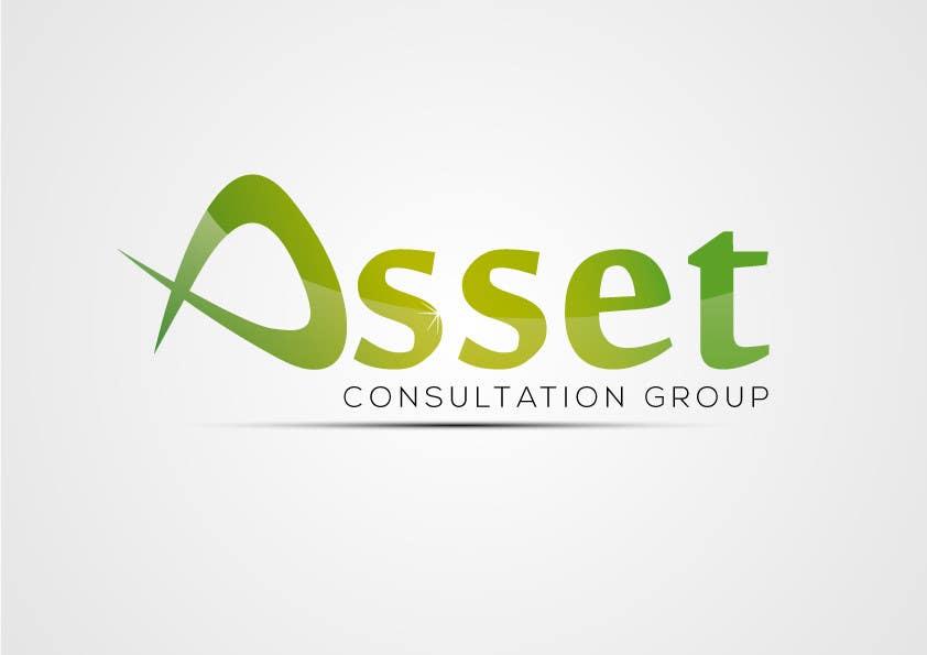 Penyertaan Peraduan #21 untuk Logo Design for Asset consultation group