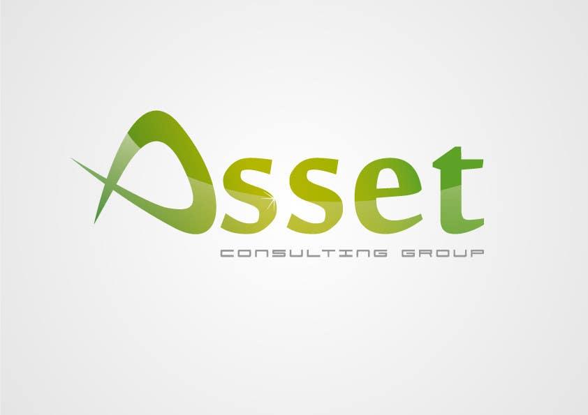 Penyertaan Peraduan #31 untuk Logo Design for Asset consultation group