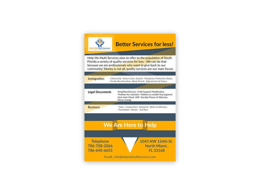 Конкурсная заявка №                                        55                                      для                                         Design a flyer