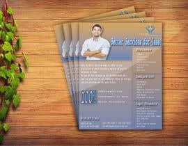 #62 для Design a flyer от alabirh13